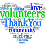 Happy Volunteer Week to ALL BAYSHORE VILLAGE VOLUNTEERS