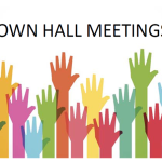 Town Hall Meeting - BVA Members encouraged to attend