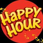 HAPPY HOUR JUNE 15TH 4PM - 6PM