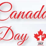 BVA Canada Day 2018 Activities - Posters