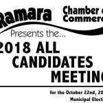 All Candidates Meeting Ward 2 at Hayloft: Tues Sept 18, 7-9 pm