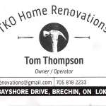 TKO Home Renovations