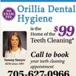 Orillia Dental Hygiene