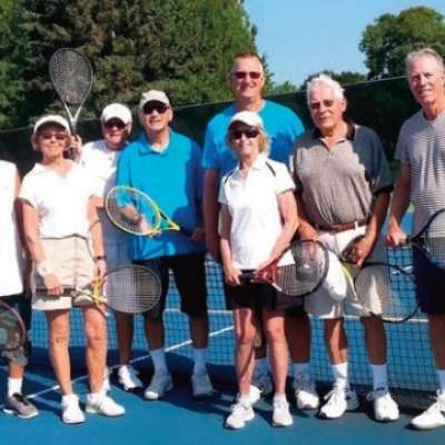 Guidelines for Tennis and Pickleball
