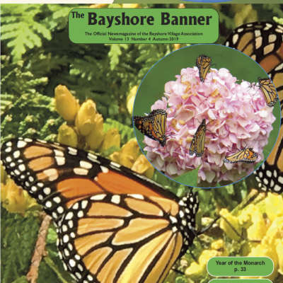 Bayshore Banner Contributions