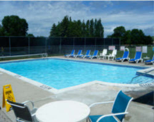 Pool now open 9:00 am - 8:00 pm (limit 10 people until lifeguards start June 18thPool now