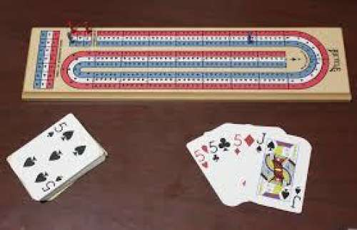 Cribbage Tournament Wed 2 May, 7:00-9:30 pm - contact Ken Jones by 23 April