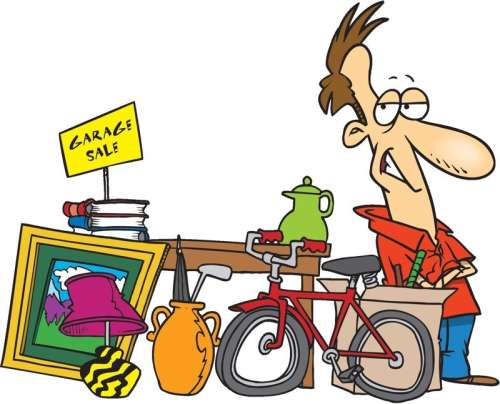 Annual Bayshore Village Garage/Yard Sale Sat May 26th – Rain or Shine 8:00-Noon - contact Isabelle @ 705-279-2531