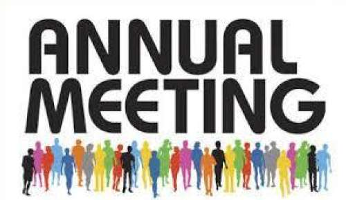 General Meeting - Bayshore Members Please Attend