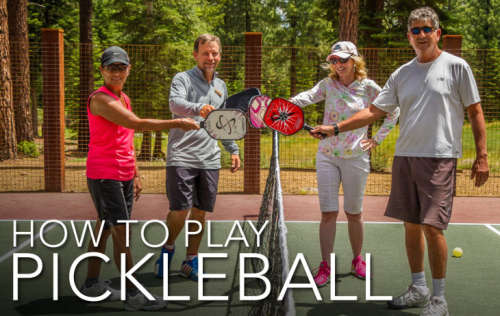 Intro to Pickleball Mon/Tues May 28/29 1-3 pm