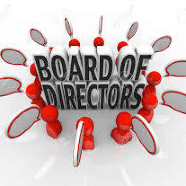New BVA Board of Directors