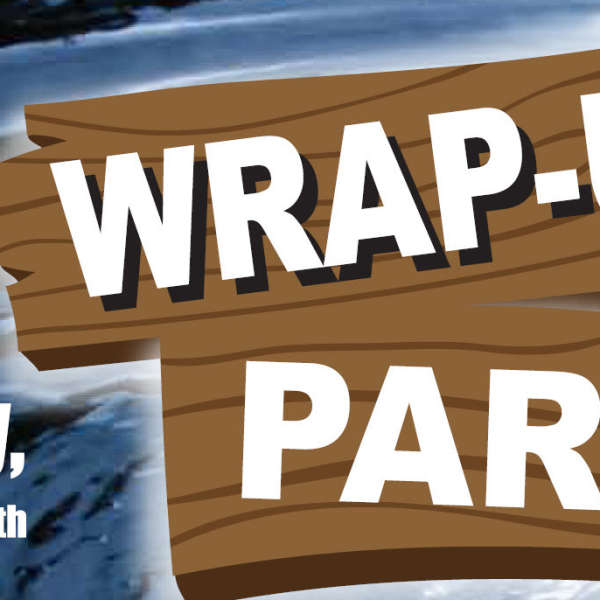 BVYC Wrap-up Party Oct 18