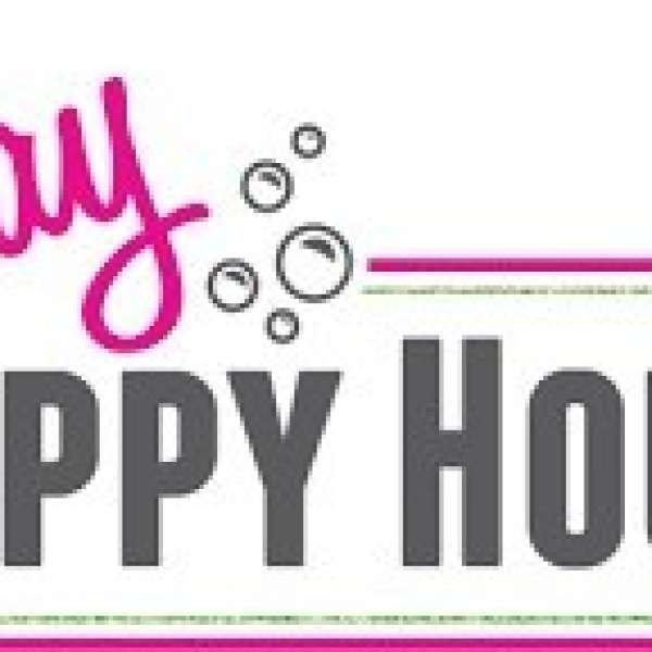 Happy Hour Fri Oct 19 4-6 pm