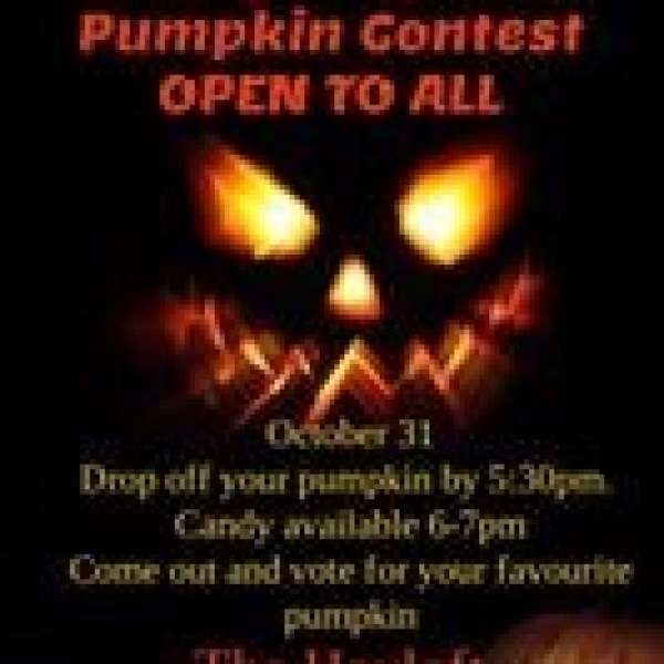 BVA Halloween Party for Children - Oct 31 2018 - Candy Donations Accepted