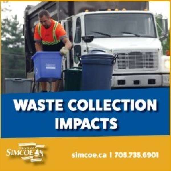 Waste Collection Delays
