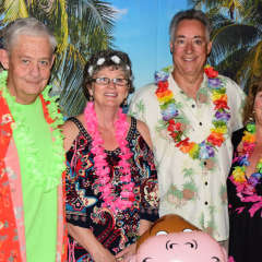 Hawaiian Luau: Spring Fling May 2019